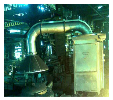 Furnace Fume Extraction Systems